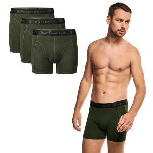 RICO-015 army boxershort 3-pack