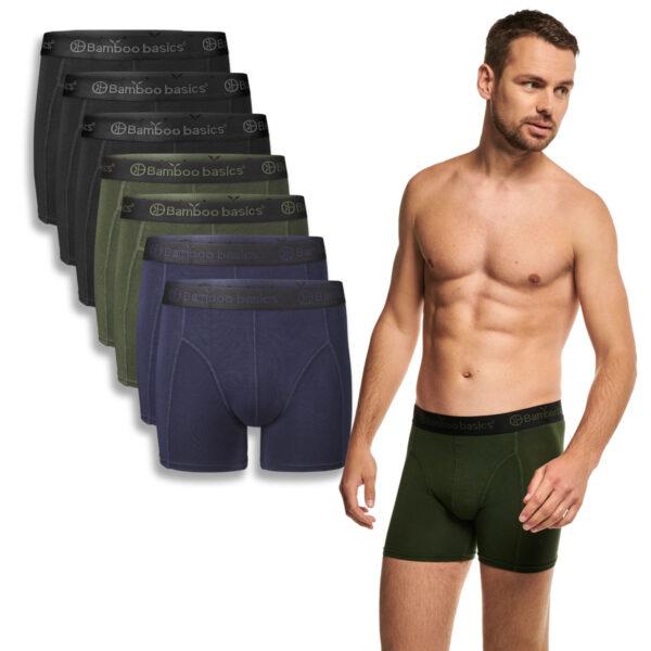 RICO 7-pack boxershorts
