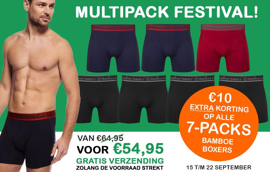 multipack festival